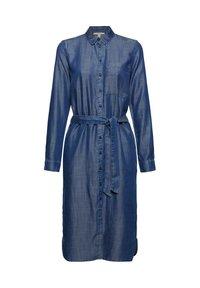 Esprit - Sukienka letnia - blue medium wash - 10