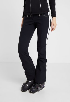 ANAIS NEW - Snow pants - black