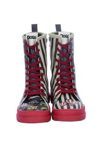 Dogo - Lace-up ankle boots - multicolor - 1