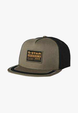 ESTAN - Cappellino - khaki