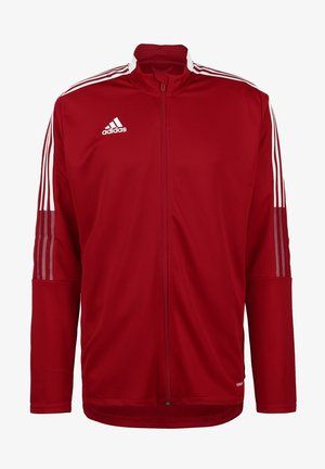 TIRO - Chaqueta de entrenamiento - team power red