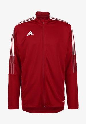 TIRO - Giacca sportiva - team power red