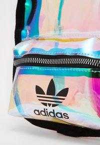 adidas Originals - MINI - Rugzak - transparent - 2