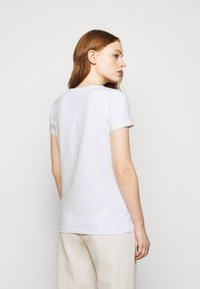 Barbour - SOUTHPORT TEE - T-shirt con stampa - white - 2