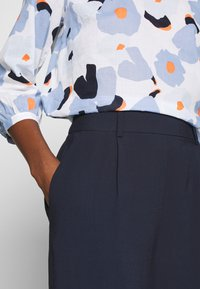 Opus - MIAKO - Trousers - just blue - 4