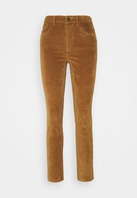 ONLY Tall - ONLEMILY GLOBAL - Trousers - toasted coconut - 0