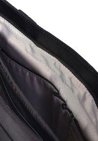 Hedgren - ELVIRA - Shopping bag - black - 3