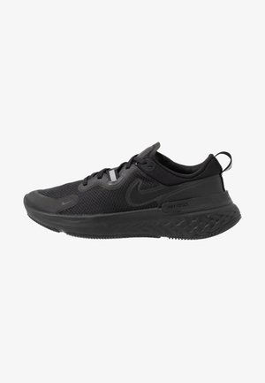 REACT MILER - Zapatillas de running neutras - black