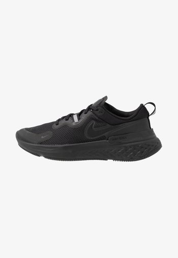 REACT MILER - Zapatillas de running neutras - black