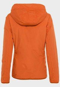 camel active - Light jacket - orange - 8