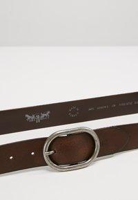 Levi's® - CALNEVA - Belt - brown - 3