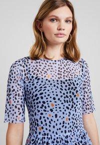 KIOMI - Maxi dress - multicolored/blue - 4