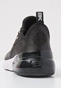 British Knights - VALEN - Sneakers - black - 3