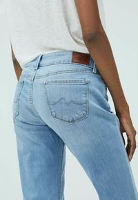 Pepe Jeans - SOHO - Slim fit jeans - denim - 4