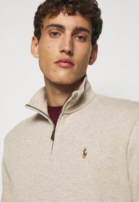 Polo Ralph Lauren - ESTATE - Jumper - tuscan beige heat - 4