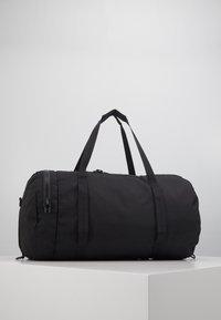 Sandqvist - HANNES - Sports bag - black - 1