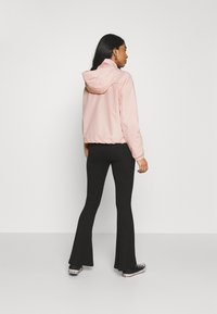 Vero Moda - VMZOA - Summer jacket - sepia rose - 2