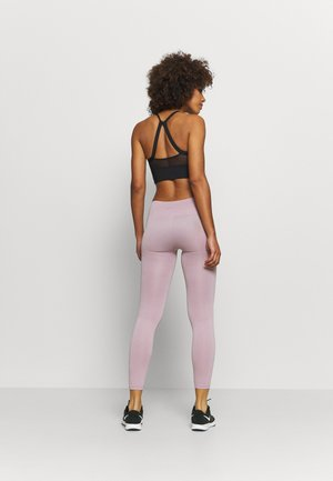 ONPMIRA LOUNGE  - Leggings - elderberry