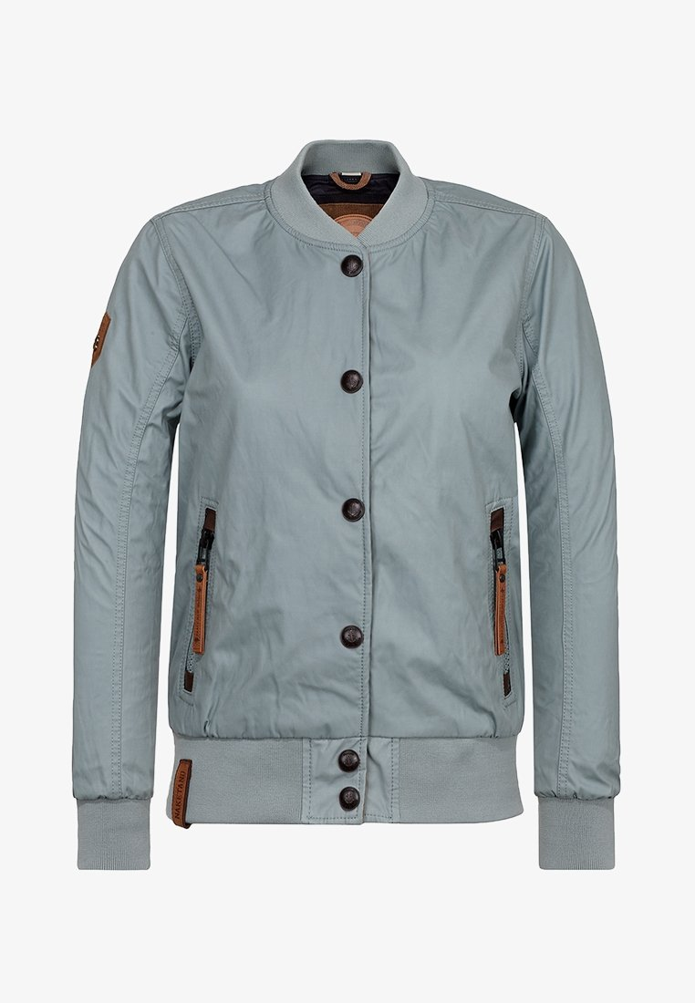 Naketano - Summer jacket - aristocrat grey