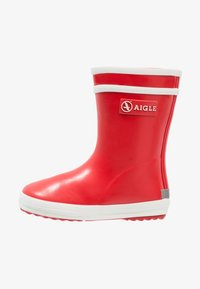 Aigle - BABY FLAC UNISEX - Wellies - rouge new