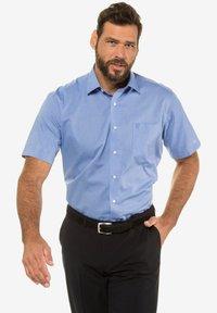 JP1880 - Formal shirt - light blue - 0