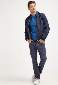 Pier One - Polo shirt - blue - 1