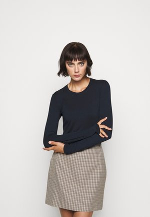 MULTIE - Long sleeved top - ultramarine