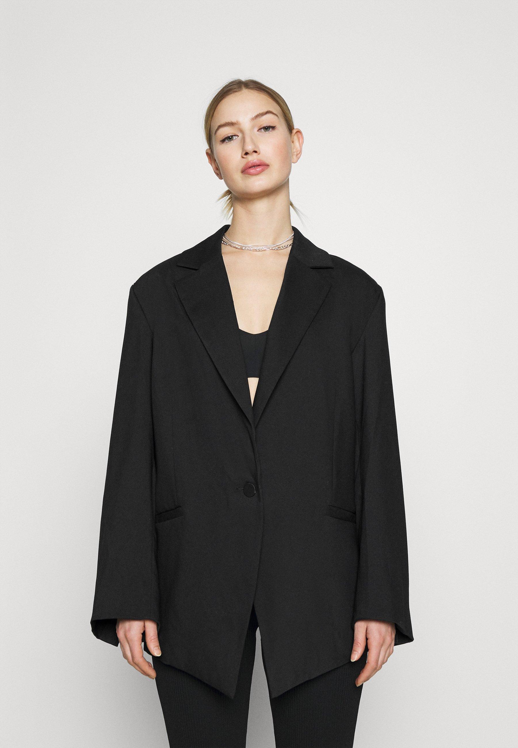 Women MARLIN OVERSIZED - Short coat