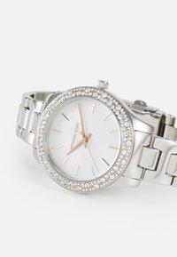 Michael Kors - LILIANE - Watch - silver-coloured - 3
