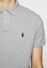 Polo Ralph Lauren - BASIC  - Polo - mottled grey - 7