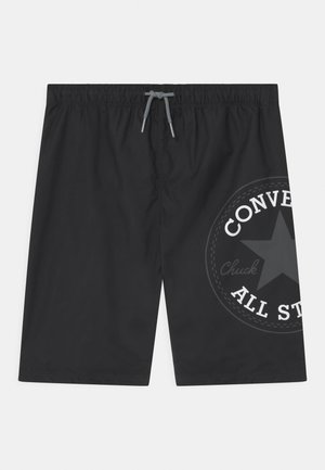 WRAP AROUND POOL - Swimming shorts - black