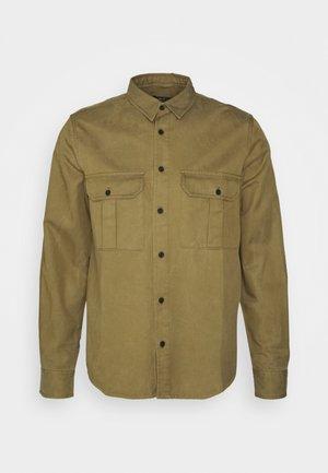 WORKWEAR  - Shirt - washed military