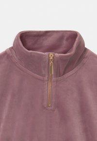 Lindex - TEENS BIANCA - Sweatshirt - dusty lilac - 2