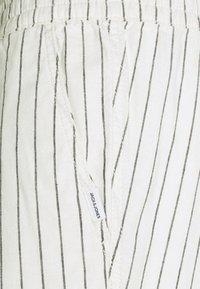 Jack & Jones - JJIACE BREEZE  - Trousers - ecru - 2