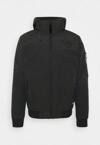 BASCO - Light jacket - black