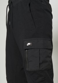 Nike Sportswear - ME PANT - Cargo trousers - black - 5