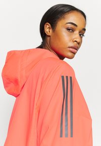 adidas Performance - OWN THE RUN - Sports jacket - pink - 5