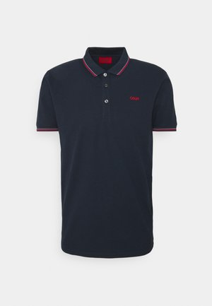 DINOSO - Polo shirt - dark blue