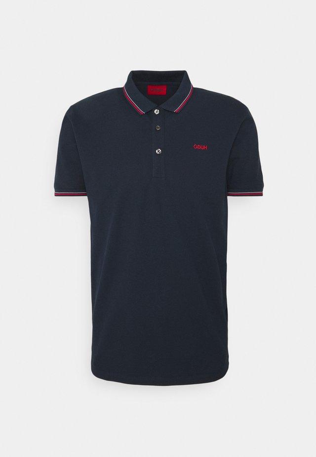 DINOSO - Poloshirt - dark blue