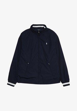 Summer jacket - true navy