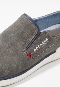 Dockers by Gerli - Instappers - grau - 5