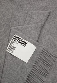 DRYKORN - GAZE - Scarf - grey - 3