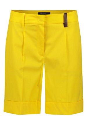 Shorts - gelb (31)