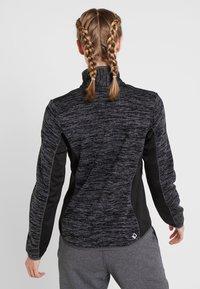 Regatta - LANEY VI - Fleece jacket - black - 2