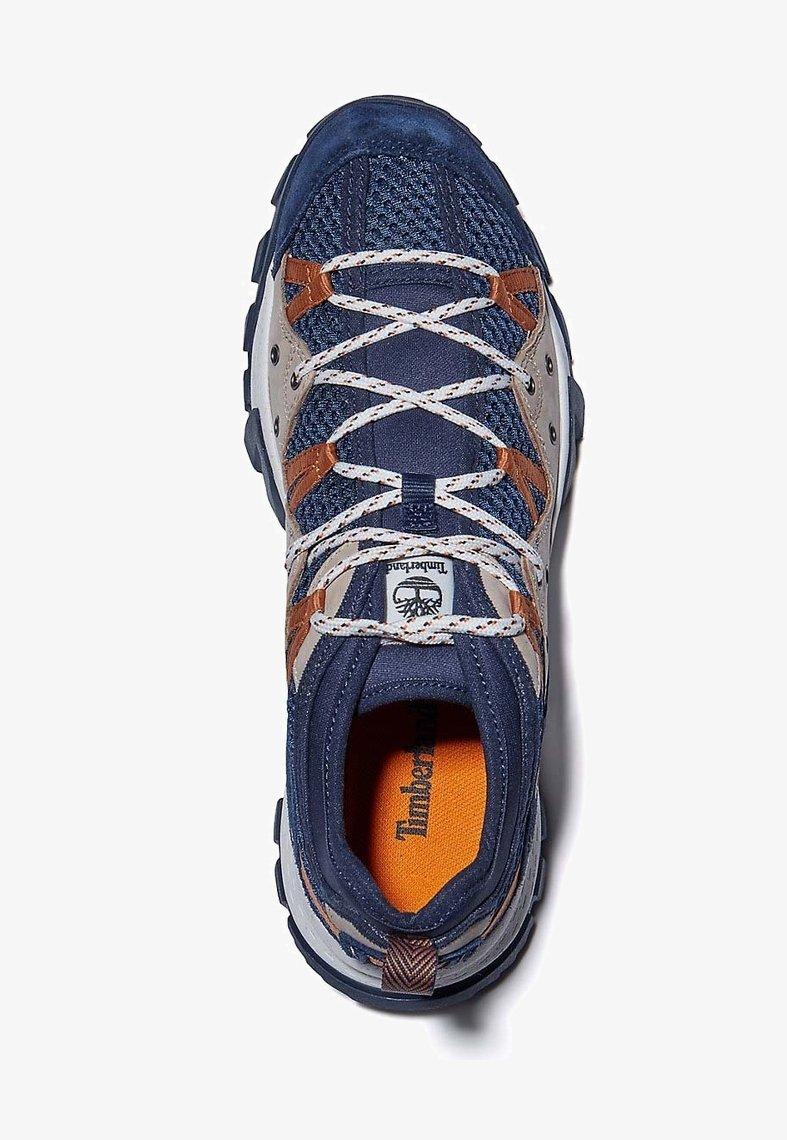 Timberland - Sneakers - black iris