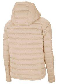 Nike Sportswear - Down jacket - sand - 2