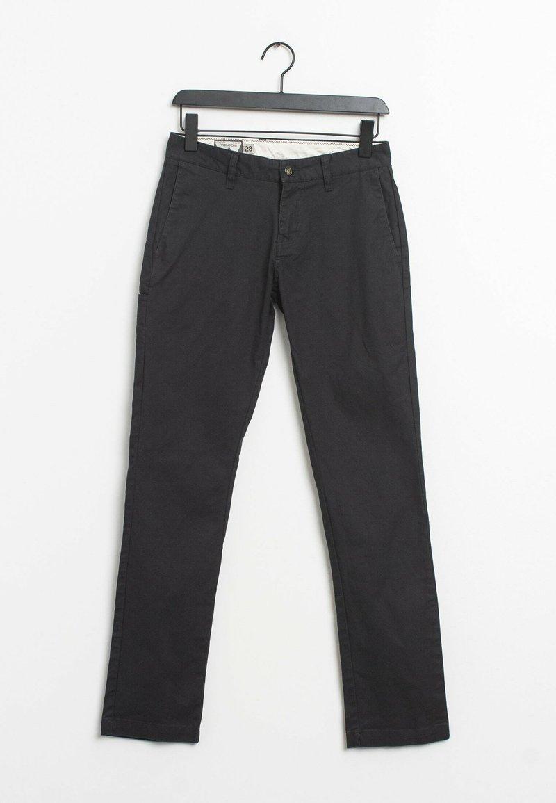 Volcom - Trousers - black