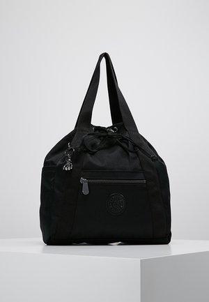 ART BACKPACK S - Reppu - rich black