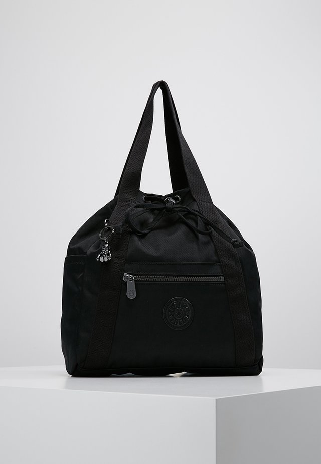 ART BACKPACK S - Ryggsäck - rich black