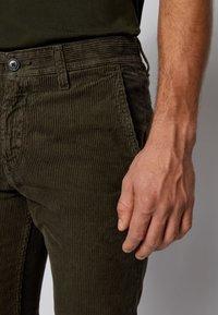 BOSS - SCHINO-TABER - Trousers - open green - 3
